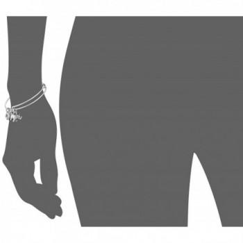 Alex Ani Elephant Rafaelian Bracelet