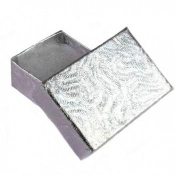 13 5CT Simulated Aquamarine Sterling Bracelet