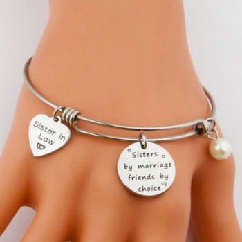Marriage Adjustable Bracelet law bracelet