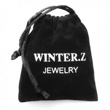 Winter Z European jewelry accessories necklace in Women's Collar Necklaces