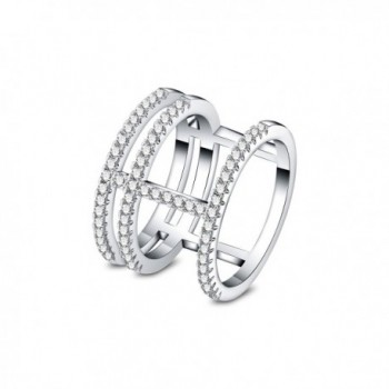 Ismell Fashion Personalized Diamond Engagement - CD12BWYQ3T1