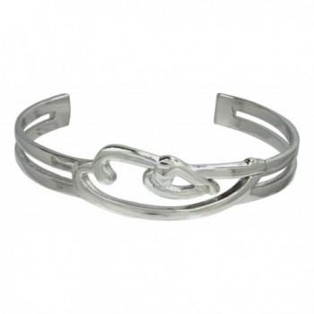Born in Your Heart Cuff Bracelet - C511Q2K77A9