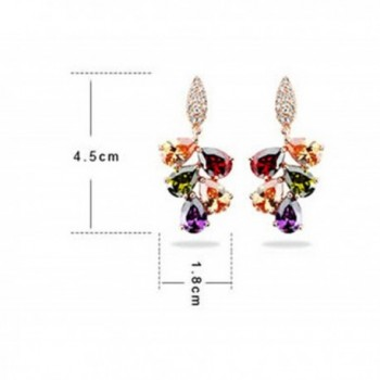 Fashion Jewelry Collection Multicolor Swarovski in Women's Jewelry Sets