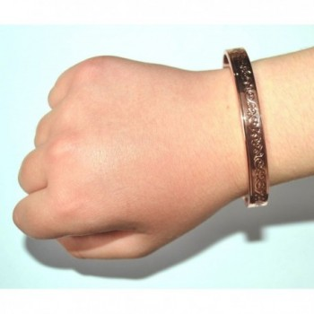 Bracelet Arthritis Beautiful Accessory SCB667 in Women's Bangle Bracelets