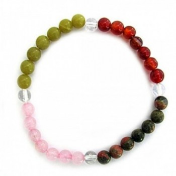 Gemstone Energy Meditation Bracelet - FERTILITY - CW1169GUPQ5