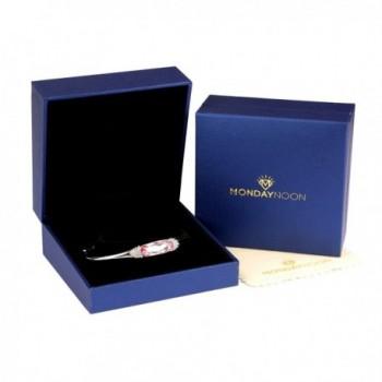 Mondaynoon Swarovski Stainless Bracelet Rope Gift
