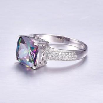 BONLAVIE Created Sterling Anniversary Engagement in Women's Wedding & Engagement Rings