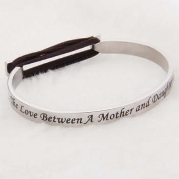 Lywjyb Birdgot Daughter Bracelet Hairband in Women's Bangle Bracelets