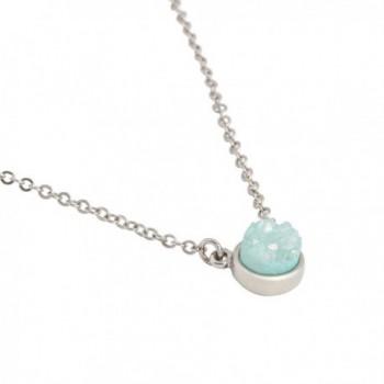 Roca Moda Genuine Crystal Necklace