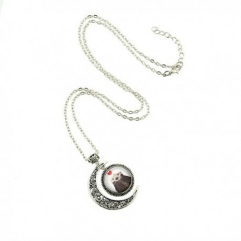 valentines necklace Handmade jewelry pendant