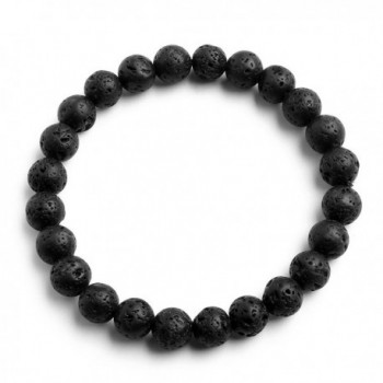 Natural Healing Elastic Bracelet Birthstone