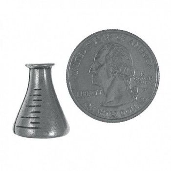 Flask Lapel Pin 1 Count