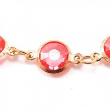 Tpocean Elegant Beaded Choker Necklace