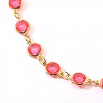 Tpocean Elegant Beaded Choker Necklace in Women's Collar Necklaces