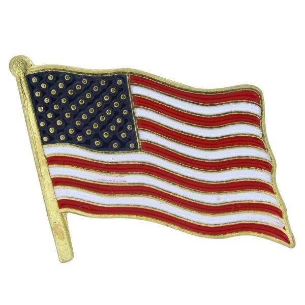 American Flag Pin 6Pcs - CQ113F327RZ