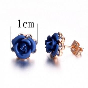 Yoursfs Filigree Earrings Leverback Jewellery