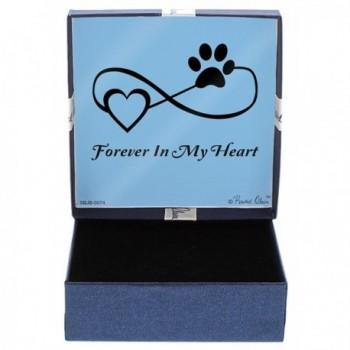 Bracelet Silver Tone Jewelry Keepsake Gift