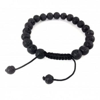 Hands Tibet Bracelet Volcanic meditation