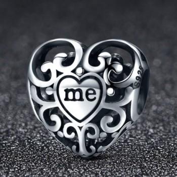 Sterling Openwork Protect Forever Bracelet in Women's Charms & Charm Bracelets
