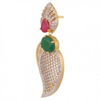 Swasti Jewels Fashion Statement Earrings in Women's Drop & Dangle Earrings