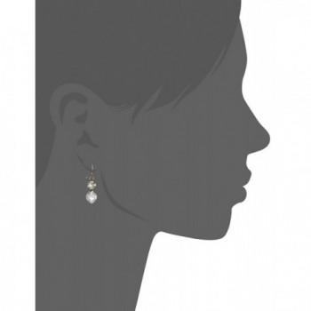 Sorrelli Pebble Majestic Marquise Earrings