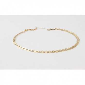 Dainty Choker Trendy Necklace Layering