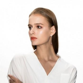 Birthday Handmade Jewelry Sterling Earrings in Women's Drop & Dangle Earrings