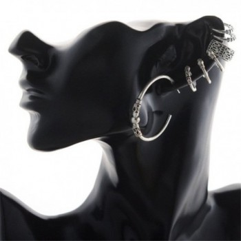 4EAELove Vintage Earrings Piercing Jewelry