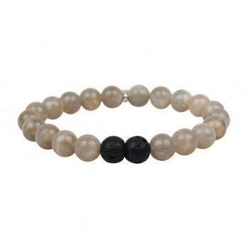 Leboha Motherhood Moonstone Essential Bracelet