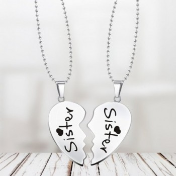 Paris Selection Matching Magnetic Necklace in Women's Pendants