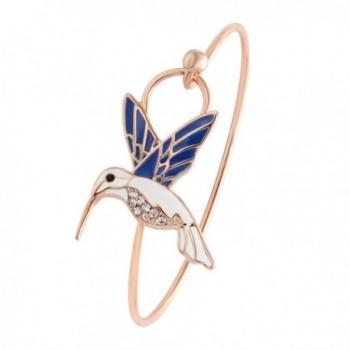SENFAI Trochilus Openning Bracelet Hummingbird