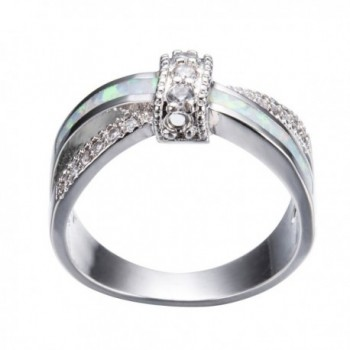 Rongxing Jewelry Artificial Wedding Engagement in Women's Wedding & Engagement Rings