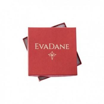 EvaDane Natural Aventurine Gemstone Bracelet