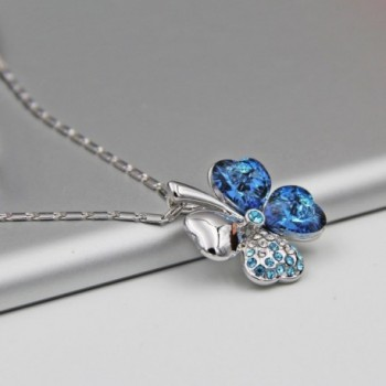FANSING Costume Jewelry Mothers Necklaces