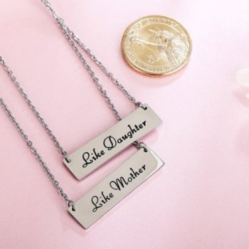ELOI Daughter Necklace Jewelry Christmas