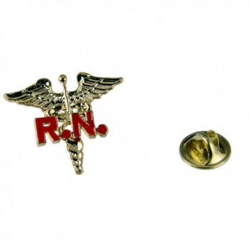 6030085 RN Nurse Lapel Pin Registered Nurse - CO11B2D6XLB