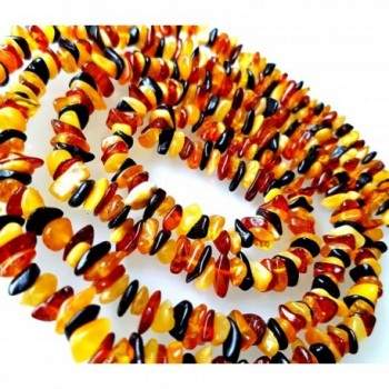 Natural Necklace Multicolour Certified Genuine in Women's Collar Necklaces