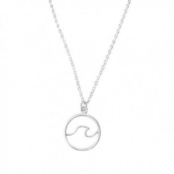 Altitude Boutique Inspired Necklace Surfing