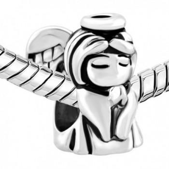 LovelyJewelry Sterling Guardian Protect Bracelets