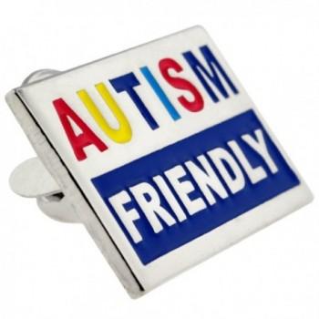 PinMarts Autism Awareness Friendly Enamel