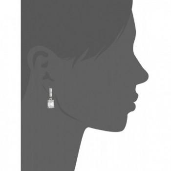 1928 Jewelry Swarovski Collection Silver Tone