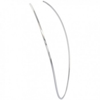 Sterling Silver Choker Necklace Handmade