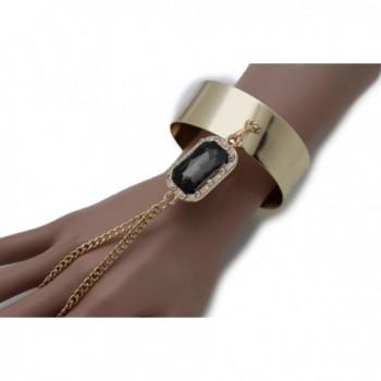 Women Fashion Jewelry Chain Bracelet in Women's Link Bracelets