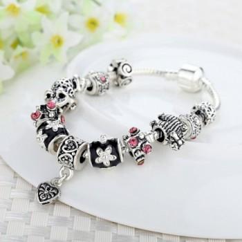 Presentski Jewelry Sterling Silver Bracelet